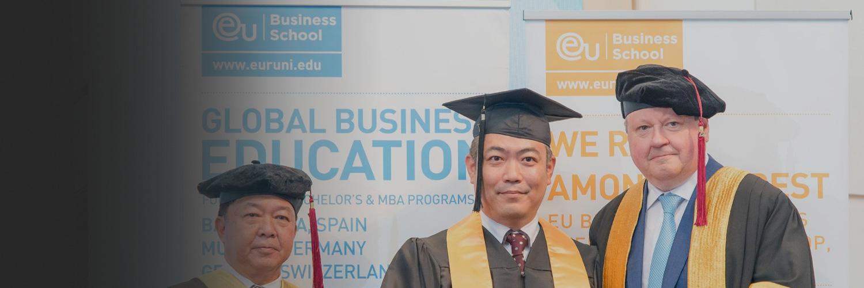 EU Business School MBA